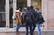 El Gobierno regional involucra a los jóvenes en el futuro de Europa