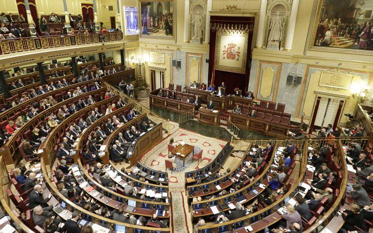 ATA premia a la Comisión de Empleo del Congreso por su trabajo en la Ley de Autónomos