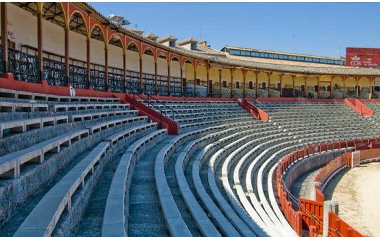 Toledo vivirá mañana otra jornada especial de su Feria con el Día del Niño en La Perada y Hombres G en la Plaza de Toros
