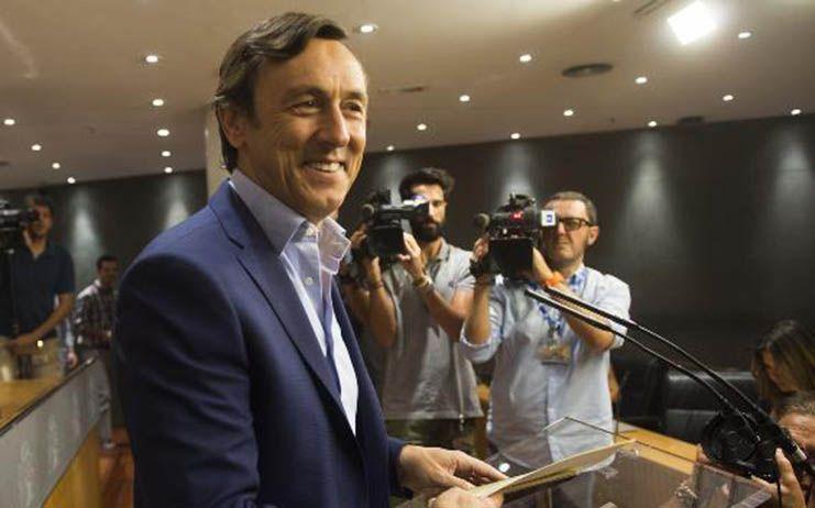 Cataluña. El PP celebra la nueva suspensión del TC porque es