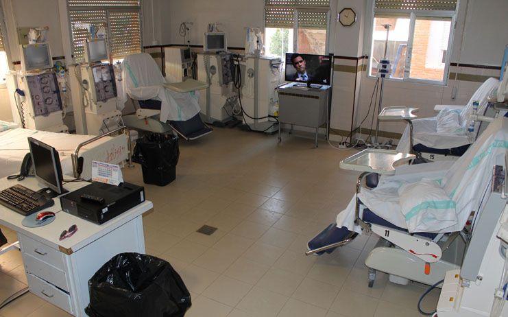 La Gerencia de Tomelloso abre sus puertas a más de doscientos escolares de la comarca dentro del proyecto 'Conoce tu hospital'