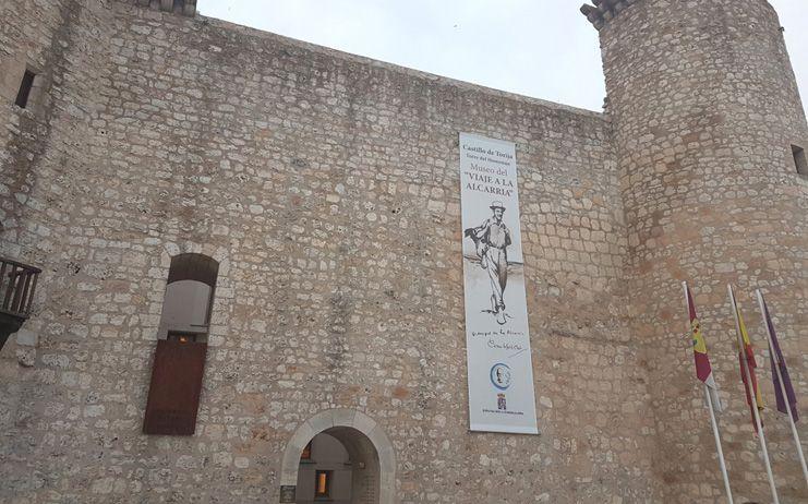 La Diputación organiza una Jornada Gastronómica este sábado en el Castillo de Torija