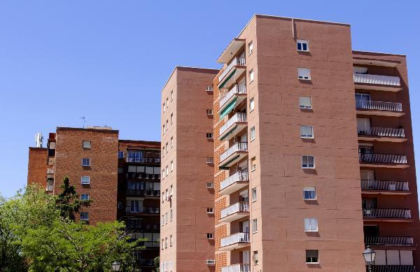 El precio de la vivienda libre en C-LM sube un 0,2% en el tercer trimestre
