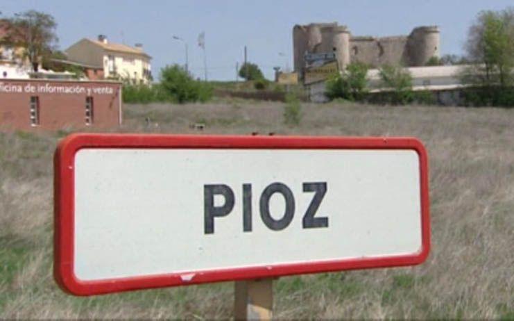 Los restos de las cuatro víctimas del crimen de Pioz (Guadalajara) parten con destino a Brasil