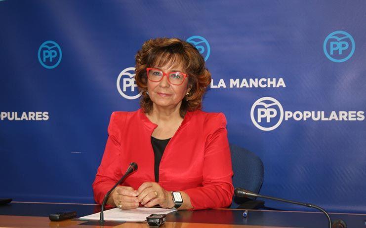 Riolobos lamenta que Page inaugure una carretera que planificó y licitó el Gobierno de Cospedal