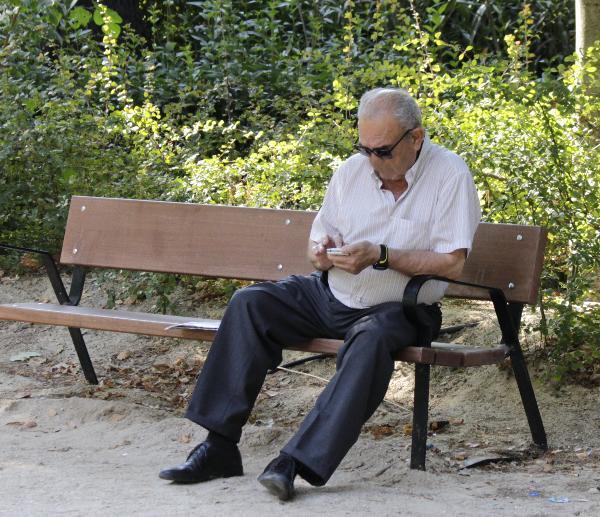 Las vacunas han reducido a la mitad las muertes de mayores de 80 años en España