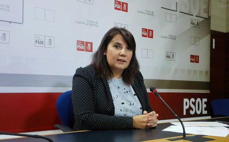 """García Élez denuncia que """"no es que el Gobierno de España no esté cumpliendo con Castilla-La Mancha, es que no está cumpliendo con su palabra"""""""