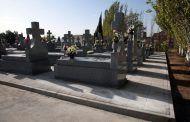 El Ayuntamiento prepara un dispositivo especial anti-COVID para Todos los Santos y amplía horario de visitas al cementerio desde este fin de semana