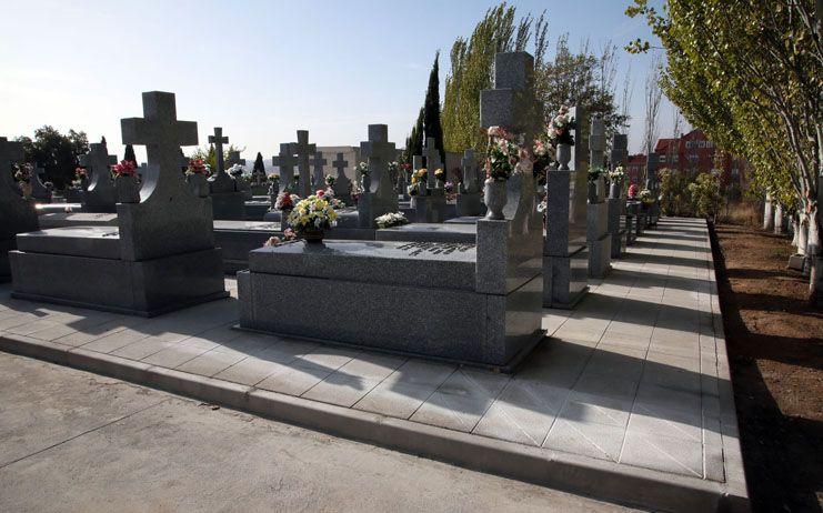 La Junta de Gobierno aprueba la contratación de un soporte y sistema informático para la gestión del Cementerio Municipal de Toledo