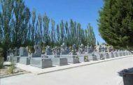 El cementerio reabrirá de nuevo este lunes con medidas de seguridad y un aforo de 50 personas