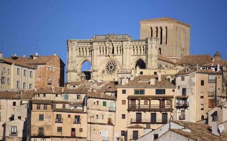 Récord histórico de visitas al belén napolitano de la Diputación de Cuenca en su XXIII edición