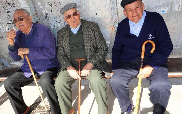 Crecen un 10 por ciento las actividades en los Centros de Mayores del Gobierno de Castilla-La Mancha