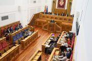 El Gobierno regional aplaude el respaldo unánime de la Ley de Cámaras Oficiales de Comercio en las Cortes de Castilla-La Mancha