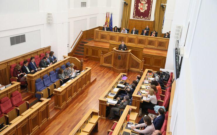 PSOE y Podemos piden anular las actuaciones de Robisco en la Comisión de Presupuestos y que se dé por terminada la misma