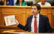 Lorenzo Robisco denuncia que el gobierno de Page no quiere responder cuándo abrirá el parking del Hospital de Guadalajara