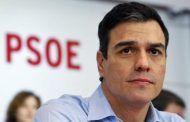 Pedro Sánchez se compromete a que las consultas a la militancia sobre los acuerdos poselectorales sean