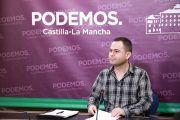 Llorente cree que 'Avanzar Juntxs' tendría más representación en el Consejo Ciudadano con