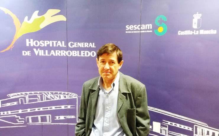 El Área Integrada de Villarrobledo desempeñará un papel protagonista en el Congreso Nacional de Comunicación al Paciente Oncológico