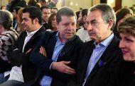 Zapatero participa este viernes en un acto público de apoyo a Susana Díaz en Azuqueca de Henares