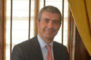 Álvaro Gutiérrez inaugura el nuevo edificio multiusos de Paredes de Escalona financiado por la Diputación de Toledo