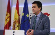 """Castilla-La Mancha pide al Gobierno central que aborde con """"valentía"""" y """"con todos"""" el reparto del agua entre las comunidades autónomas"""