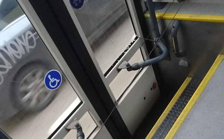 Milagros Tolón anuncia la gratuidad del bus urbano para niños hasta 12 años, una medida que se suma al búho bus gratuito