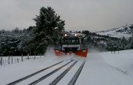 """El PEMUVI de Cuenca se activa en fase de prealerta de nieve ante la predicción de una """"brusca"""" bajada de las temperaturas"""