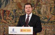 Page aboga por abrir un debate sobre la reforma del sistema de financiación y el régimen financiero de las autonomías