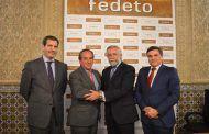 Fedeto valora la actitud de las Cortes de C-LM que aprobaron por unanimidad del Plan para Talavera y su comarca