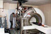 La nueva resonancia magnética adquirida por el Gobierno regional para el Hospital de Villarrobledo iniciará su actividad el próximo mes de agosto