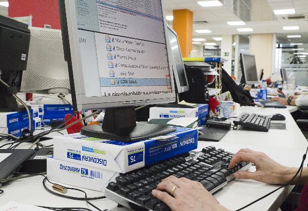 Más de la mitad de los trabajadores españoles espera mejorar profesionalmente en 2017