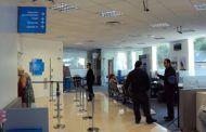 Un hombre atraca a primera hora una entidad bancaria en Burguillos de Toledo