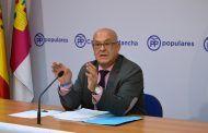 El PP de la Diputación de Toledo presenta una enmienda a la totalidad a los presupuestos provinciales de 2018