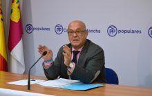 PP de Toledo presenta un recurso de reposición contra el reparto