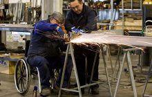 Empleo aumenta en 238.000 euros el crédito de ayudas a la contratación personas con discapacidad