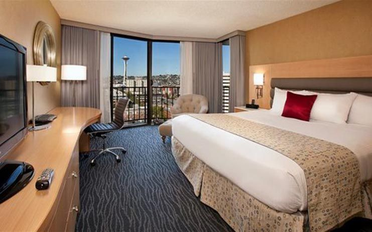 El precio de los hoteles sube un 6,4% en julio y el de paquetes turísticos un 8,4%