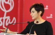 Isabel Rodríguez insta al Gobierno de Rajoy a aprobar un Plan Estratégico de Correos que mejore el servicio en la provincia