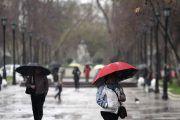 Las lluvias acumuladas desde octubre hasta el 16 de enero siguen sin llegar al valor normal, con un 33% de déficit