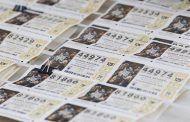 Vendido en Ciudad Real el premio de Lotería Nacional de 300.000 euros
