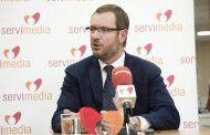 Maroto critica a Ciudadanos a un mes de las catalanas: