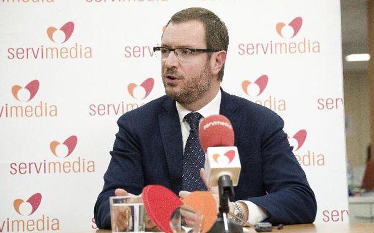 Maroto (PP) augura que la justicia archivará la causa del máster de Casado