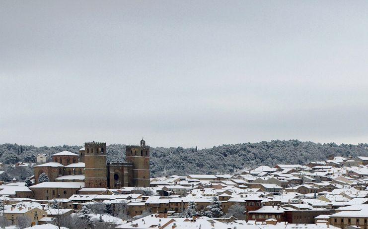 Las lluvias y nevadas se intensificarán el fin de semana y la inestabilidad seguirá la próxima semana