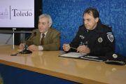 Pérez del Pino destaca el operativo de Policía Local previsto para este puente frente a las declaraciones irresponsables del PP