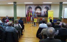 En el Día Internacional del Voluntario el Ayto de Cuenca homenajea a 31 voluntarios por su trabajo desinteresado