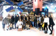 Diputación de Cuenca acerca Fitur a alumnos de Formación Profesional de los institutos San José y Santiago Grisolía