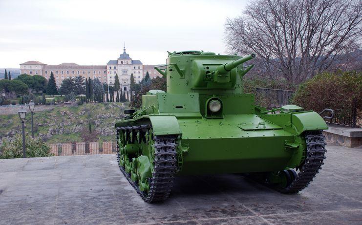 El Museo del Ejército incorpora a su Exposición Permanente dos piezas singulares