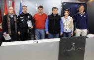 El Ayuntamiento de Albacete recuerda que ha hecho frente a los efectos de la nevada