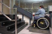 Solo una de cada cuatro personas con discapacidad está trabajando