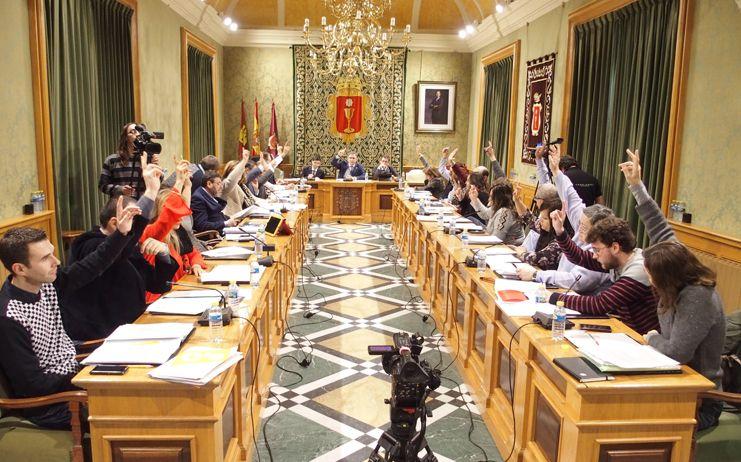 El Pleno de Cuenca aprueba por unanimidad todos los puntos de la Comisión Informativa Permanente de Cultura y Turismo