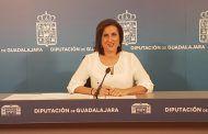"""Yolanda Ramírez: """"Mi compromiso con los pueblos y la provincia continúa intacto"""""""